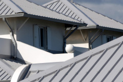 approved roofing sandborn